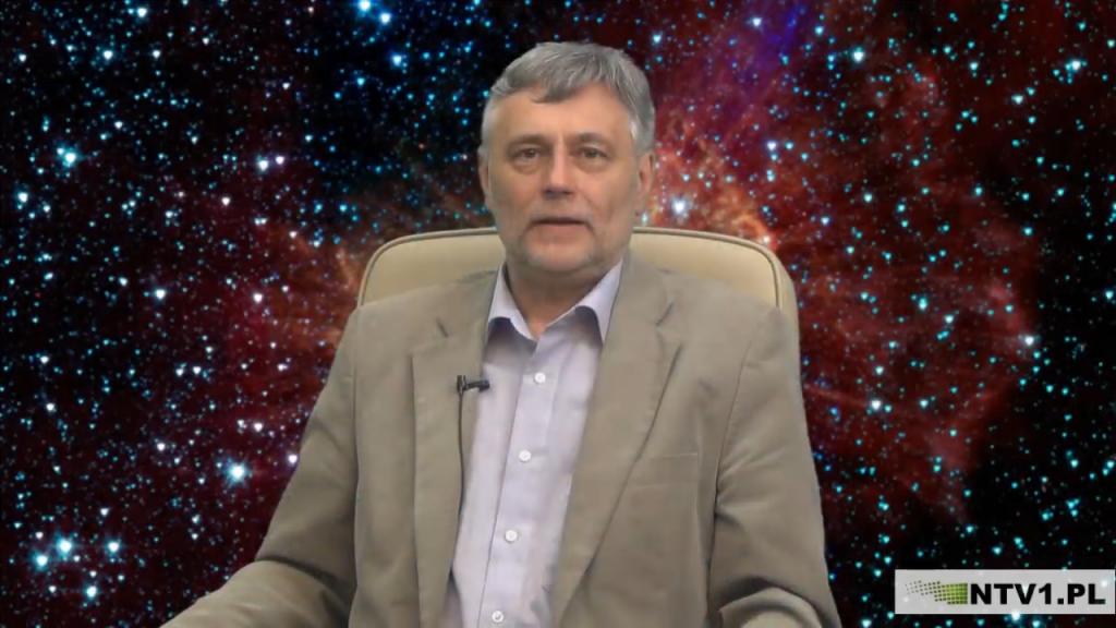 W poszukiwaniu wiedzy o UFO – Roman Nacht