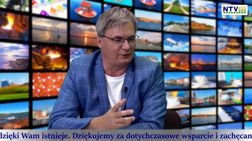 AlterTube – wirtualna ale rzeczywista przestrzeń wolności słowa – Jarosław Kasprzak