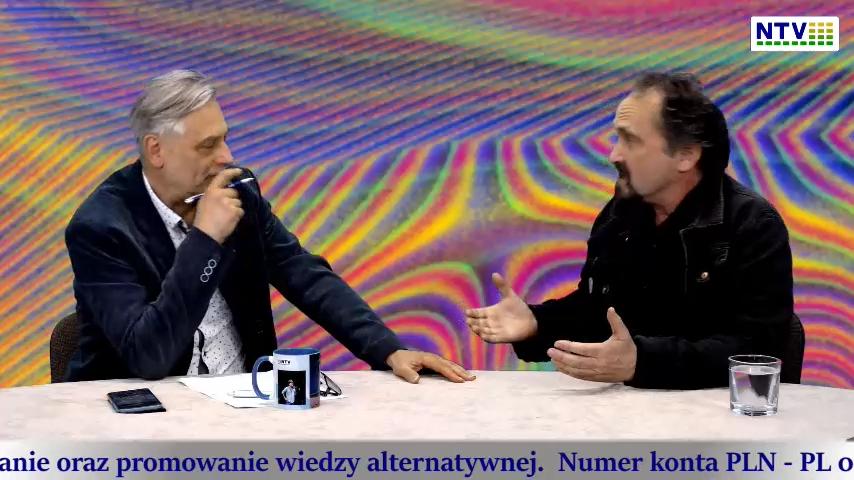 Bioelektronika – Homeostaza – Zdrowi nie chorują – Jerzy Józef Czerny