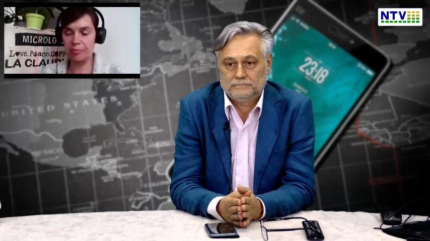 Bombardujemy europosłów telefonami. Nie dla paszportów szczepionkowych – Elżbieta Wierzchowska
