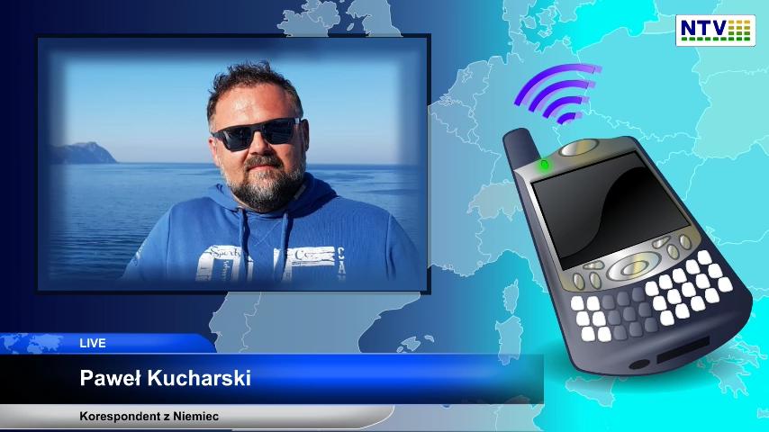 C-19 – Wstrząsająca spowiedź Niemieckiego dziennikarza – Paweł Kucharski