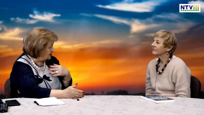 Duchowe spojrzenie na obecne czasy – Łucja Szajda i Krystyna Maciąg