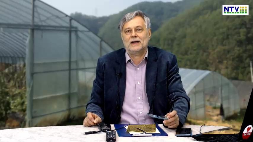 Ekologiczne pogotowie Jakuba Sobeckiego