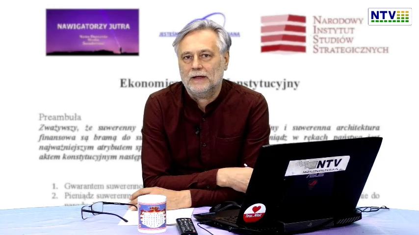 Ekonomiczny Akt Konstytucyjny – droga do wolnej, nowej Polski – Piotr Jankowski, Wojciech Dobrzyński