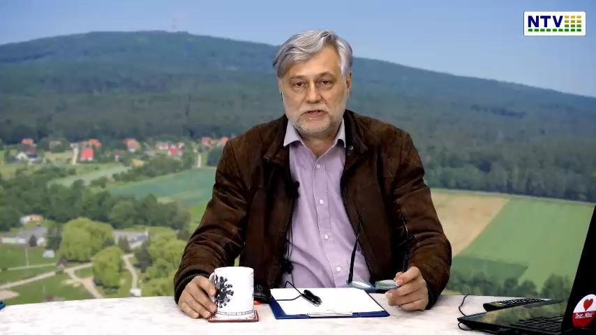 Janusz Zagórski i Wolni Ludzie 1 maja o 12:00 na szczycie Ślęży