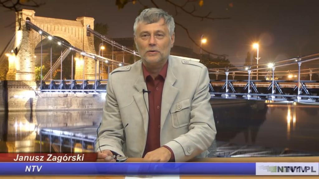 Komentarz Janusza Zagórskiego o… komentarzach