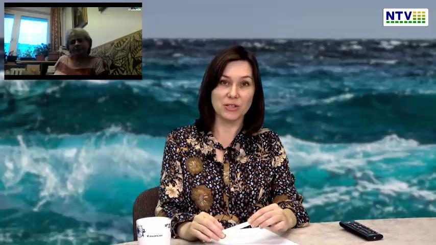 Nasze morze, czyli o limfie – Barbara Głowacka