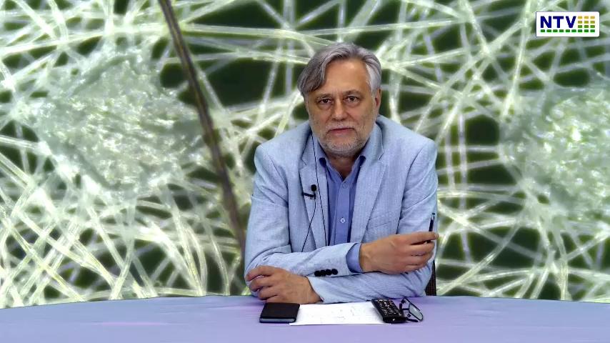 Nawet maseczki chirurgiczne to kpina z ochrony przed wirusami – Jarosław Dobrucki