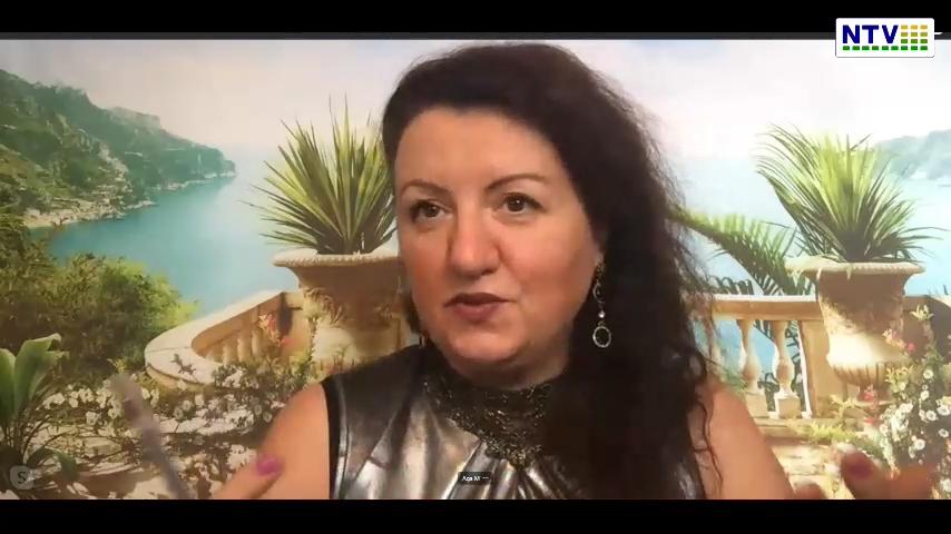 Niekonwencjonalna diagnostyka osób dotkniętych kowidozą – Agnieszka Malczewska-Błaszczyk