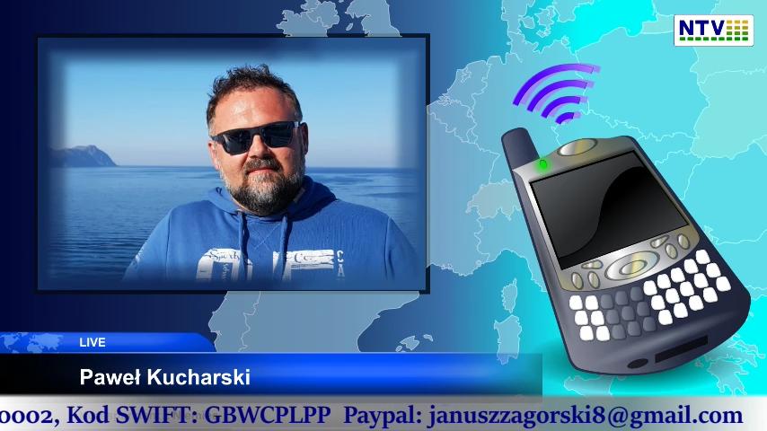Niemcy – Od 21 Kwietnia możliwy Mega Lockdown – Paweł Kucharski