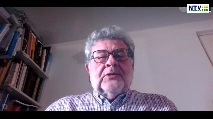 O Plandemii i absurdach obecnej sytuacji – Dr. Zbigniew Hałat