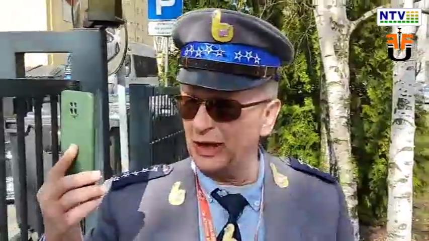 Prokuratura w Toruniu w sprawie Bartka Tomasa
