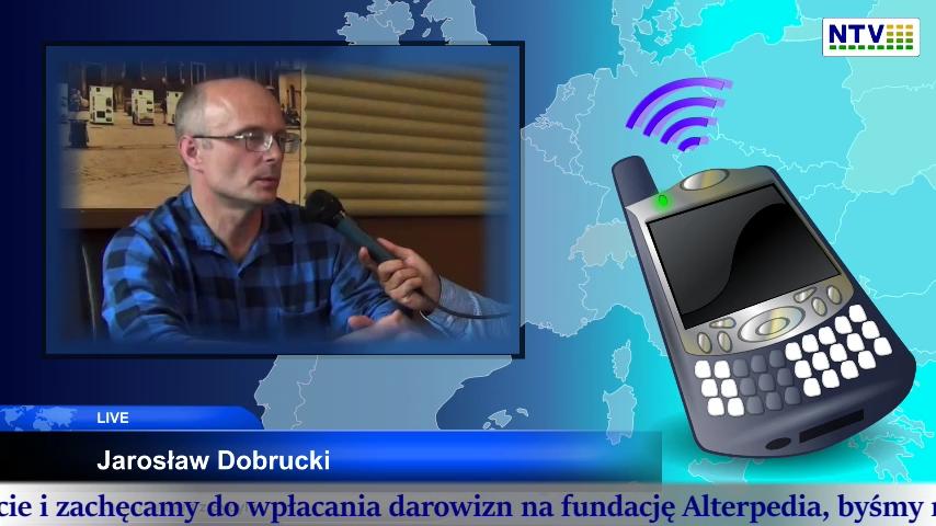 Rosja i Ukraina – Czy wojna wisi na włosku? – Jarosław Dobrucki