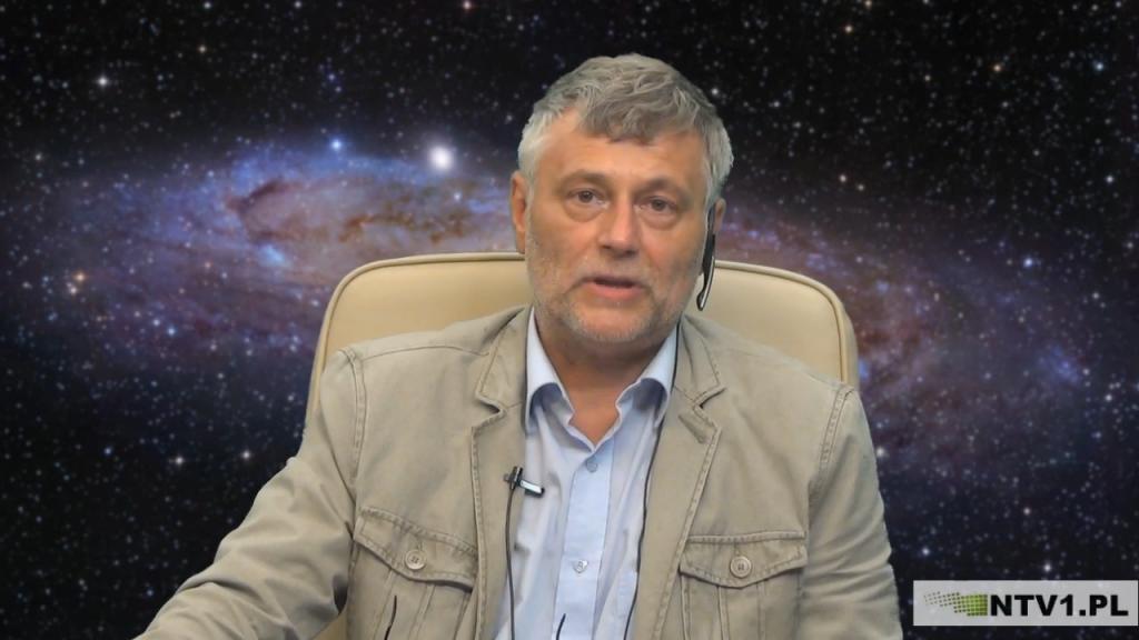 Rozmowa ze świadkiem spektakularnej manifestacji UFO