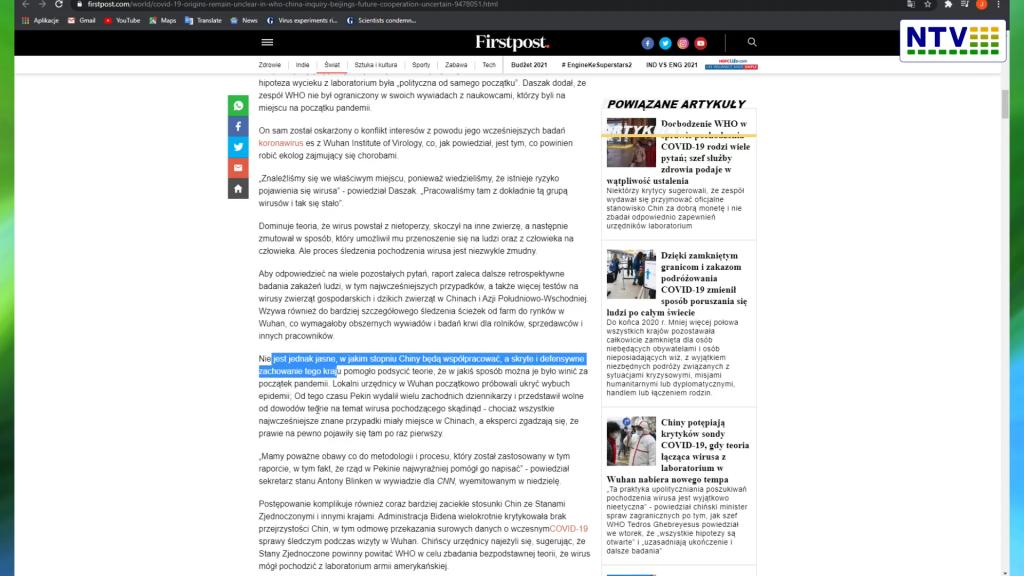 Sąd nakazuje rządowi Belgii zaprzestanie działań związanych z koronawirusem z powodu niewystarczającej podstawy prawnej. 30 dni na usunięcie obostrzeń