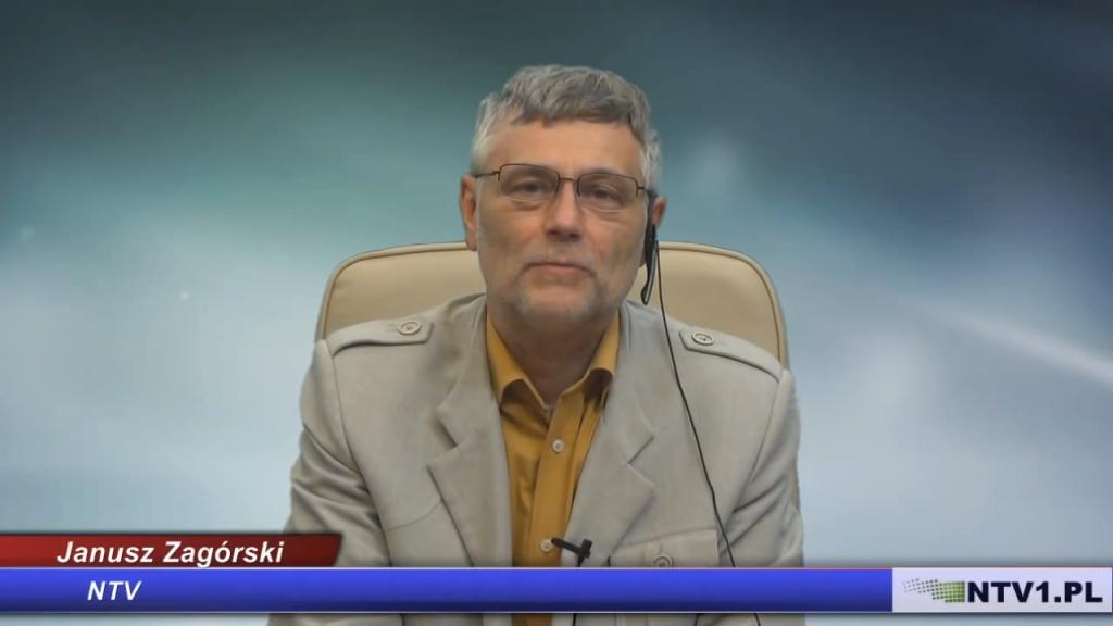 Seminarium  Ukryte Terapie  – Jerzy Zięba