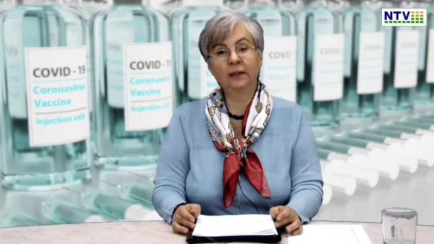 Dlaczego nie będzie przymusu szczepionkowego? – Ewa Pawela