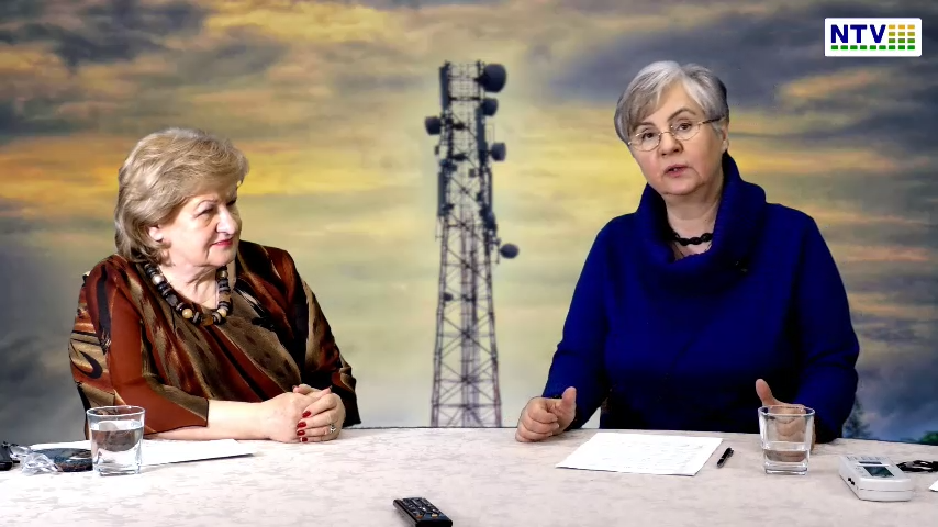 Elektrosmog jako wzmacniacz pandemii – Krystyna Maciąg i Ewa Pawela