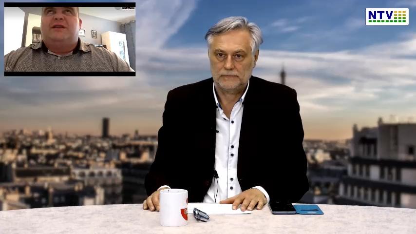 Francja – Jak wojskowi angażują się w politykę – Zbigniew Stefanik