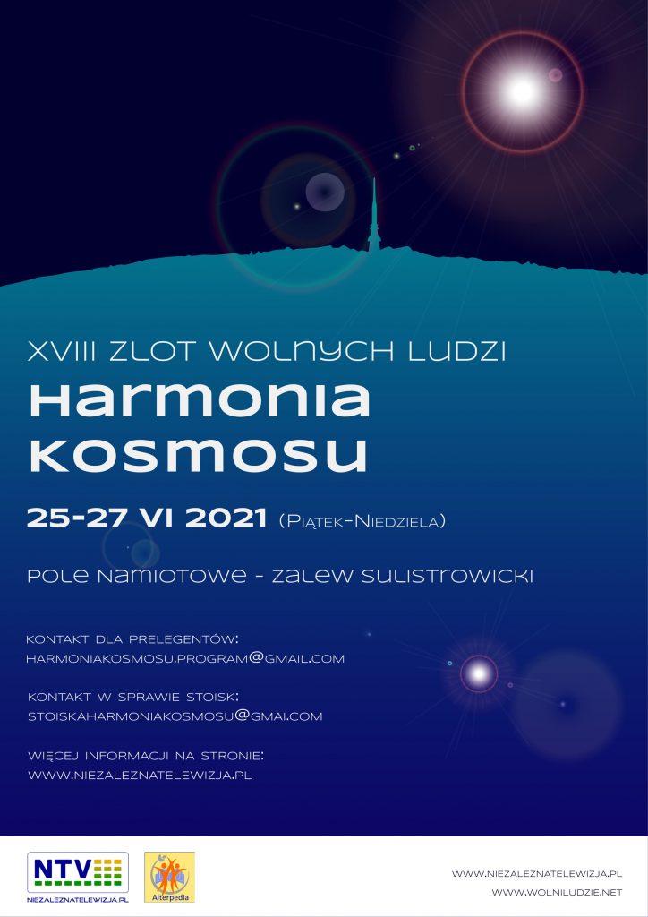 Harmonia Kosmosu