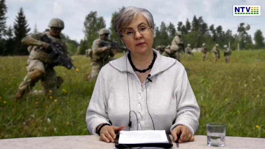 Konflikt zbrojny czy wojna domowa – Ewa Pawela