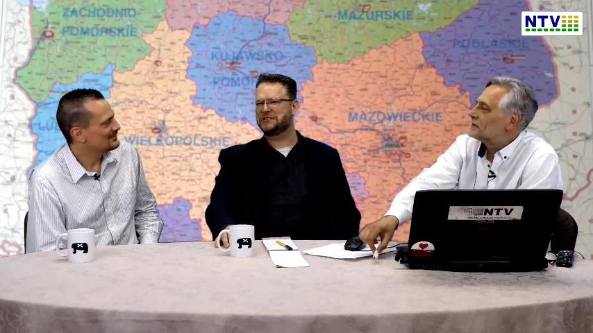 Tworzymy parlament Wolnych Ludzi – 40 spotkań w całej Polsce – A. Strojniak, U. Leimbann, J. Zagórski