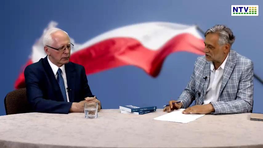 Czy można uratować polskę – Jerzy Zięba i Janusz Zagórski