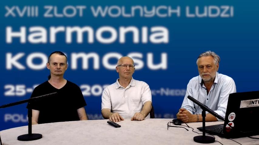 Ważne! Harmonia Kosmosu 2021 – Sprawy finansowe i organizacyjne