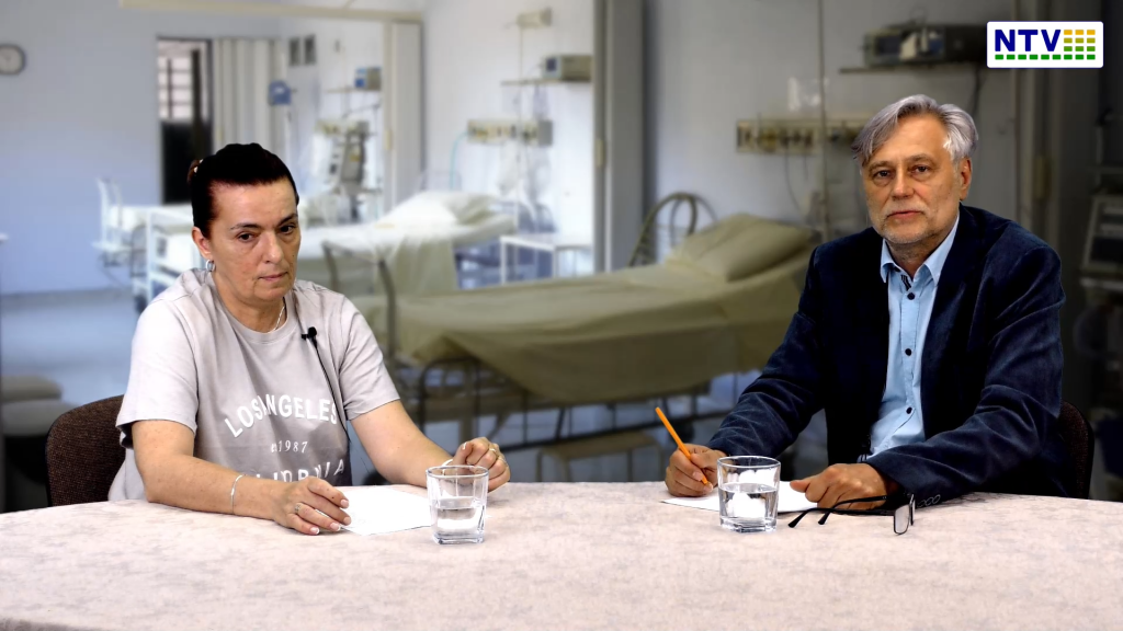 Jak umiera się w polskich szpitalach? – rozmowa z Moniką
