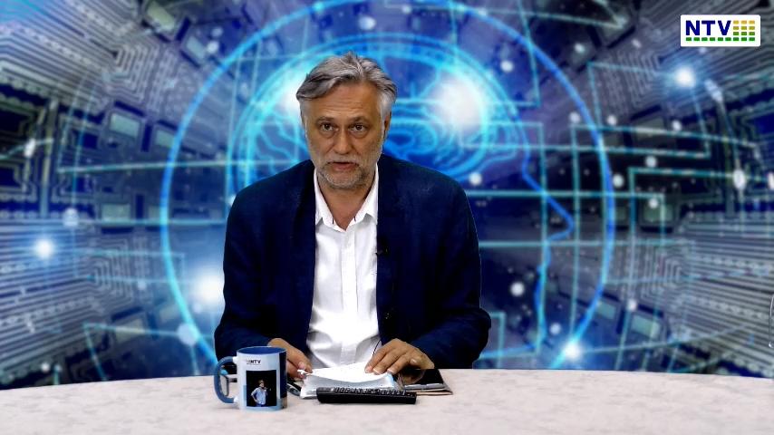 Sztuczna inteligencja – korzyści a zagrożenia
