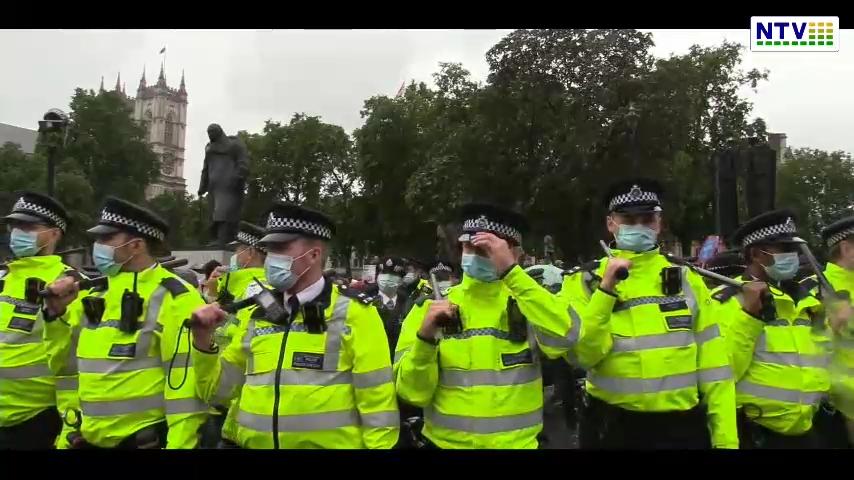 Dzień Wolności – walka przeciwko tyranii Live Londyn