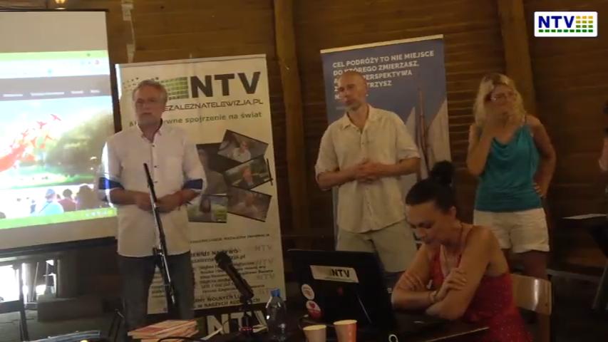 Poznań – 06.07.2021 – Spotkanie założycielskie e-parlamentu Wolnych Ludzi