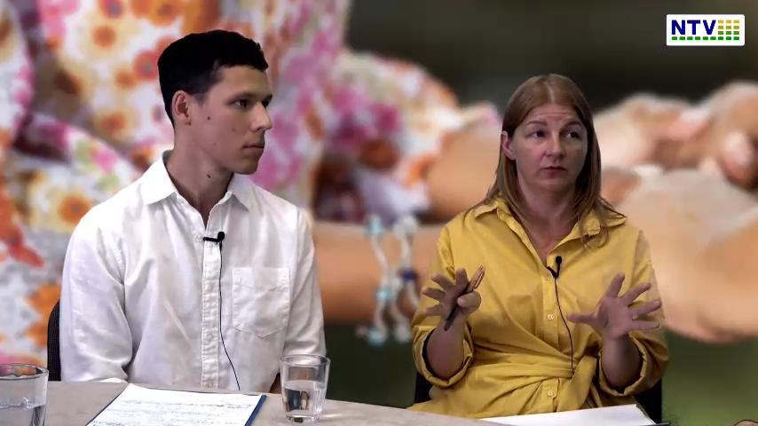 Uzdrowienie relacji kluczem do radosnego życia – Katarzyna Głodowska i Igor Krupiński