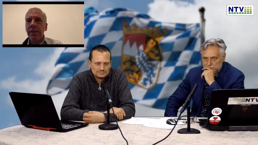 Bawaria – Rodzice walczą o prawa swoje i swoich dzieci – Udo Bawarczyk Leibmann