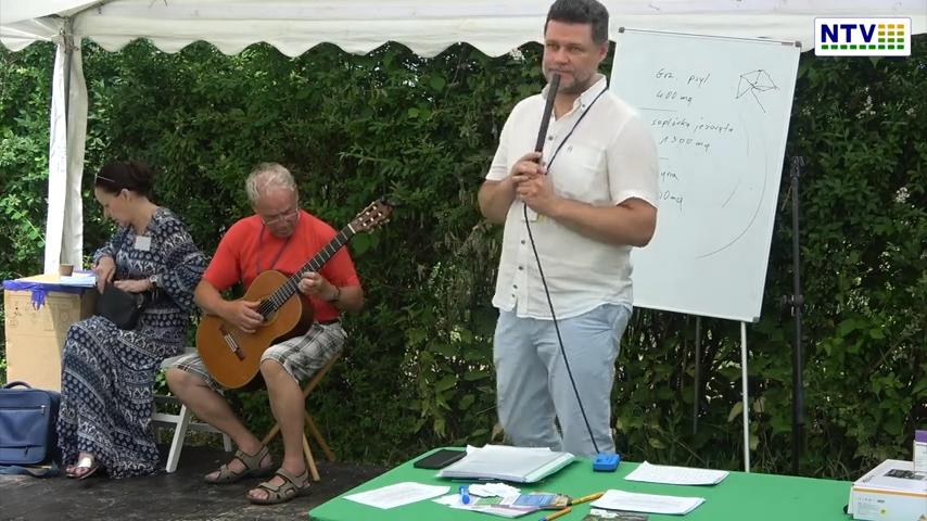 """Dom seniora """"Młodzi Duchem"""" – pierwszy w Polsce w covidowej konfrontacji – Dariusz Nieścior – HK"""