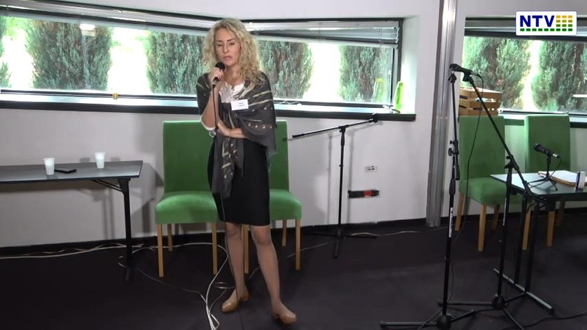 Hirudoterapia, jako ratunek dla ówczesnego człowieka – Irena Paruzel