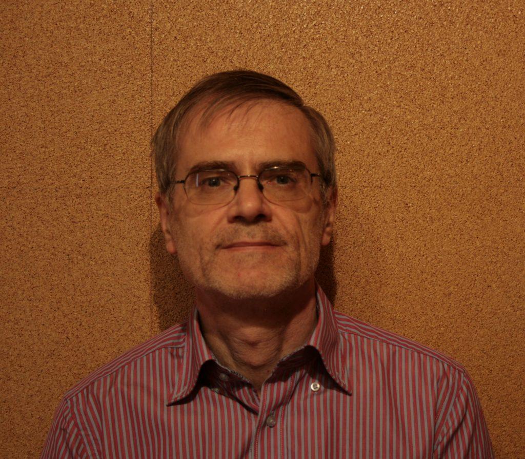Kandydat na koordynatora Sejmiku Chorzowskiego – Andrzej Bystrzycki