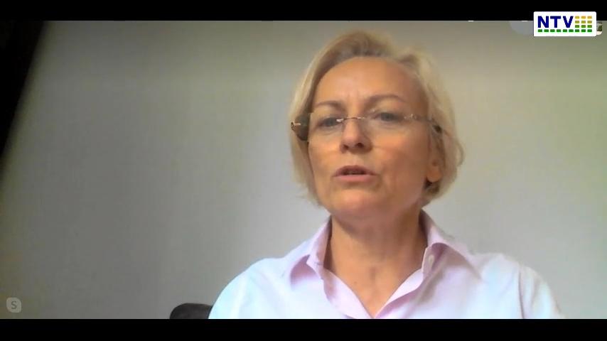 Kandydatka na koordynatora Sejmiku Bielko-Biała – Aniela Nikiel