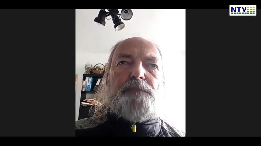 Kandydat na koordynatora Sejmiku Chorzowskiego – Roman Sieroń