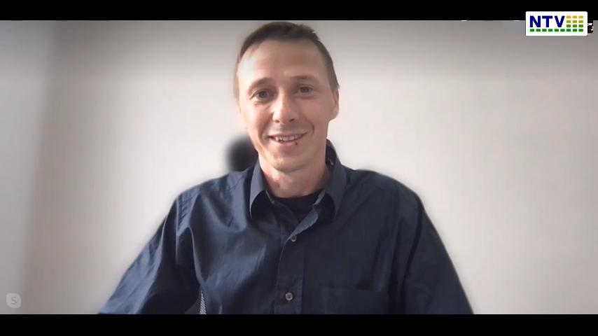 Kandydat na koordynatora Sejmiku Szczecińskiego – Tomasz Lesiuk