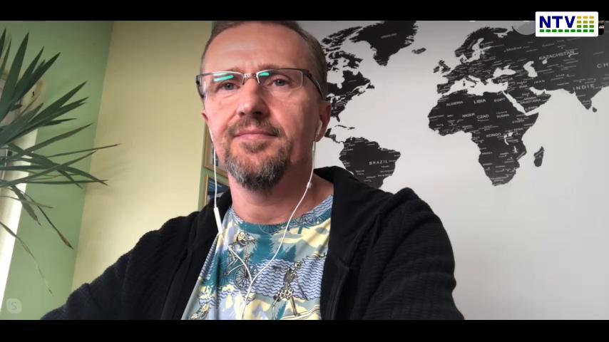 Kandydat na koordynatora Sejmiku Wrocławskiego – Krzysztof Markowski