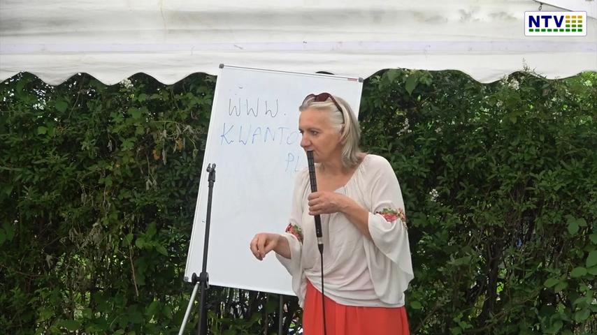 Małgorzata Sikorska – Ustawienia narodowe metodą Hellingera – Harmonia Kosmosu 2021
