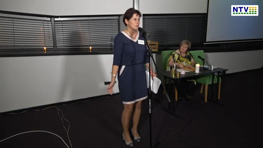 Naturalna godność każdego z nas – Małgorzata Krzyżanowska