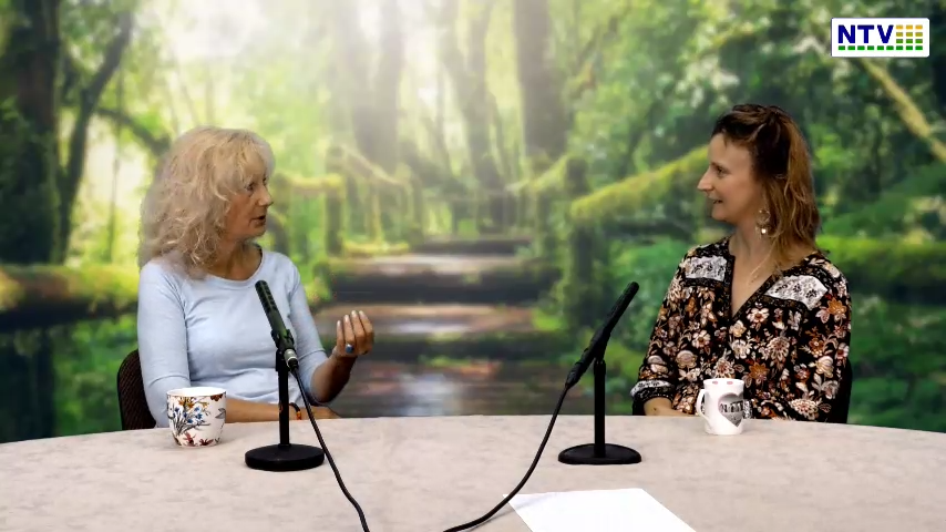 Przejawianie Miłości w Codzienności – Surya Devi i Edyta Magdalena Borzymowska
