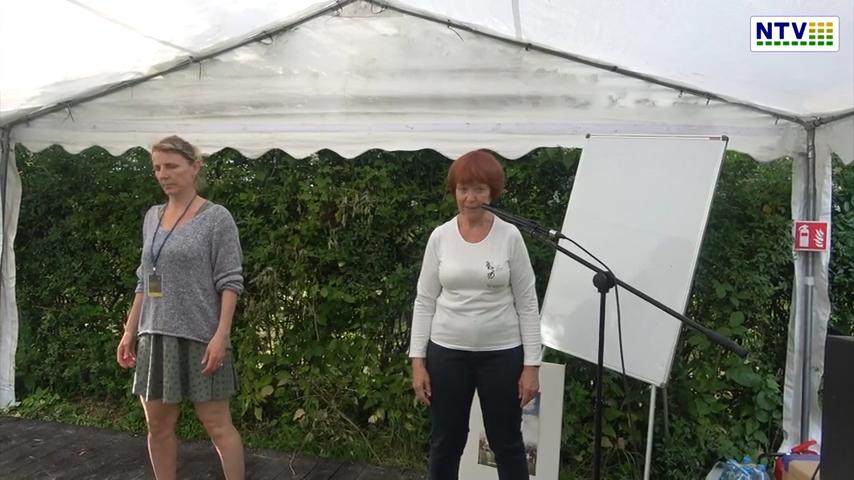 Qigong – zdrowie i długowieczność – Marta Bogaczewicz – Scena C