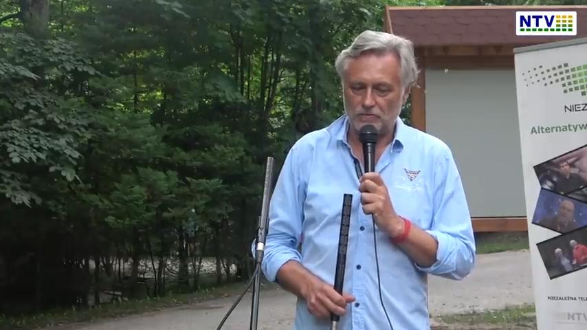 Spotkanie e-parlamentu Wolnych Ludzi w Elblągu – 15.07.2021
