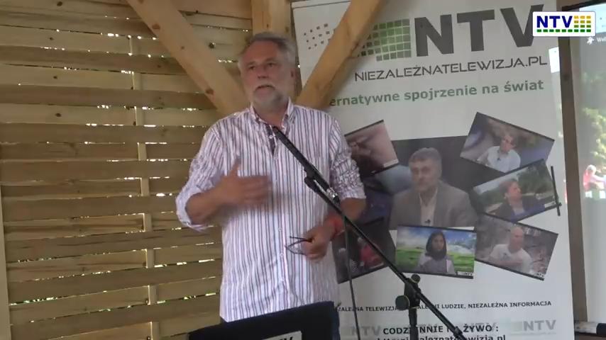 Spotkanie e-parlamentu Wolnych Ludzi w Krośnie