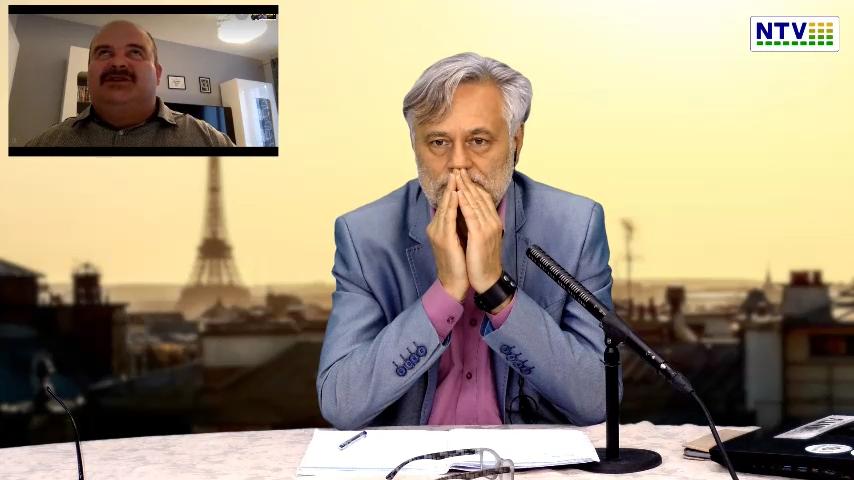 Czy Francja już uległa kowidozie – Zbigniew Stefanik