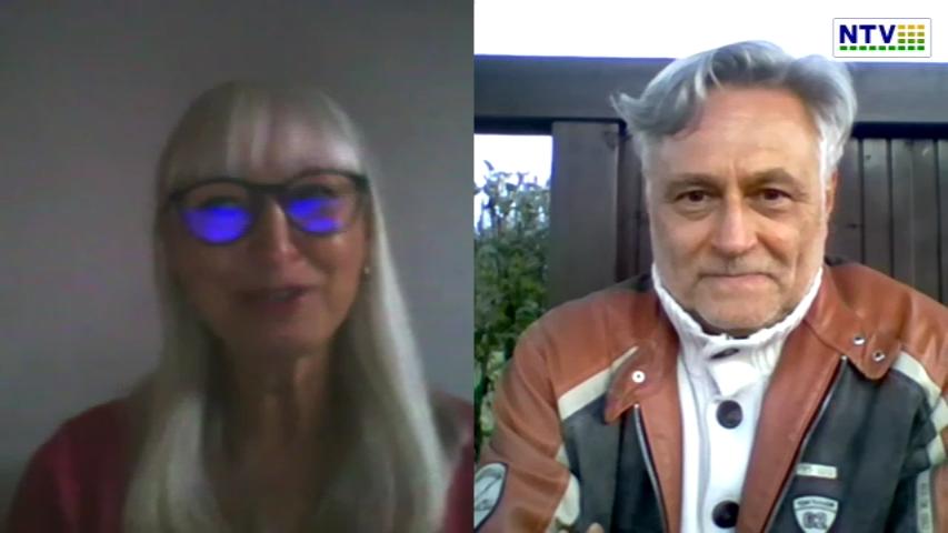 Kandydatka na koordynatorkę Sejmiku Poznańskiego – Halina Nowak