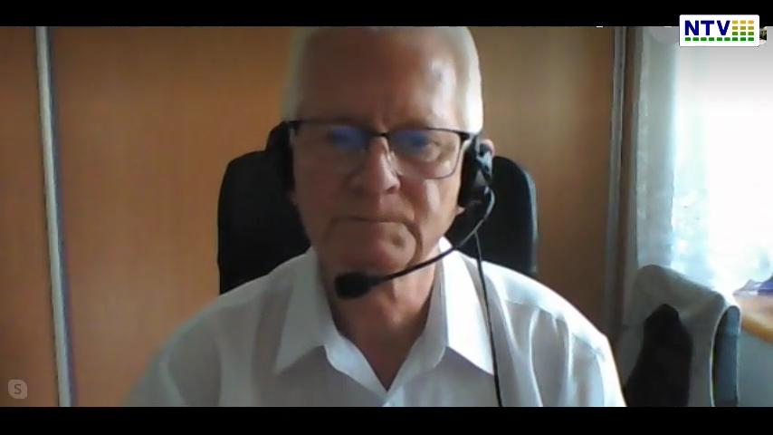 Kandydat na koordynatora Sejmiku Łódzkiego – Janusz Haładziński